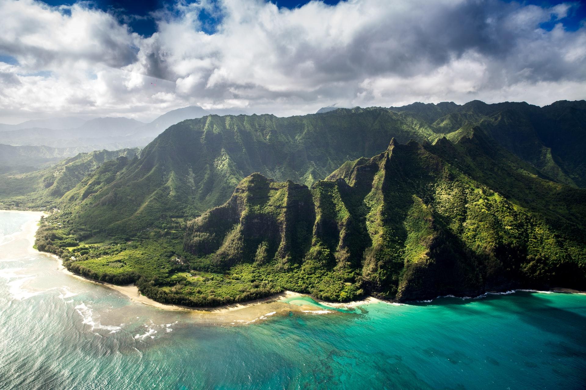 Hawaii QSBS